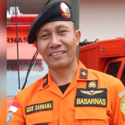 Kapal Penampung Asal Bitung Diduga Tenggelam di Perairan Tagulandang