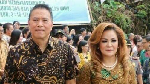 Tomohon, Peringkat 2 IPM Sulawesi Utara