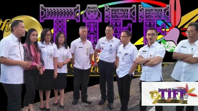 Road Show TIFF 2019, Ajang Promosi Global