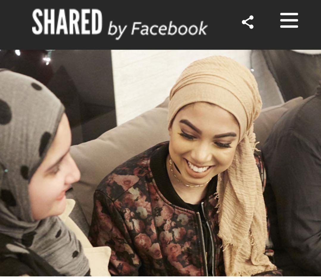Survei Facebook: 83% Responden Setuju Ponsel Membantu Menjalankan Ramadhan