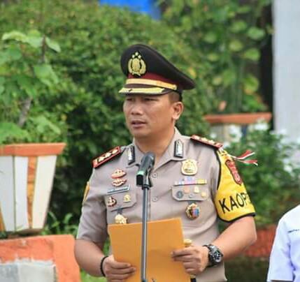 Kasus Diduga Salah Tembak Kini Sudah Ditangani Propam Polres Bitung