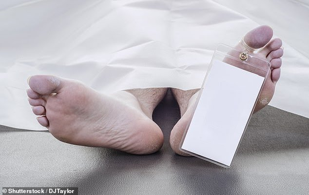 Pria India Ini, Tiba-tiba Bangun Saat Upacara Pemakaman