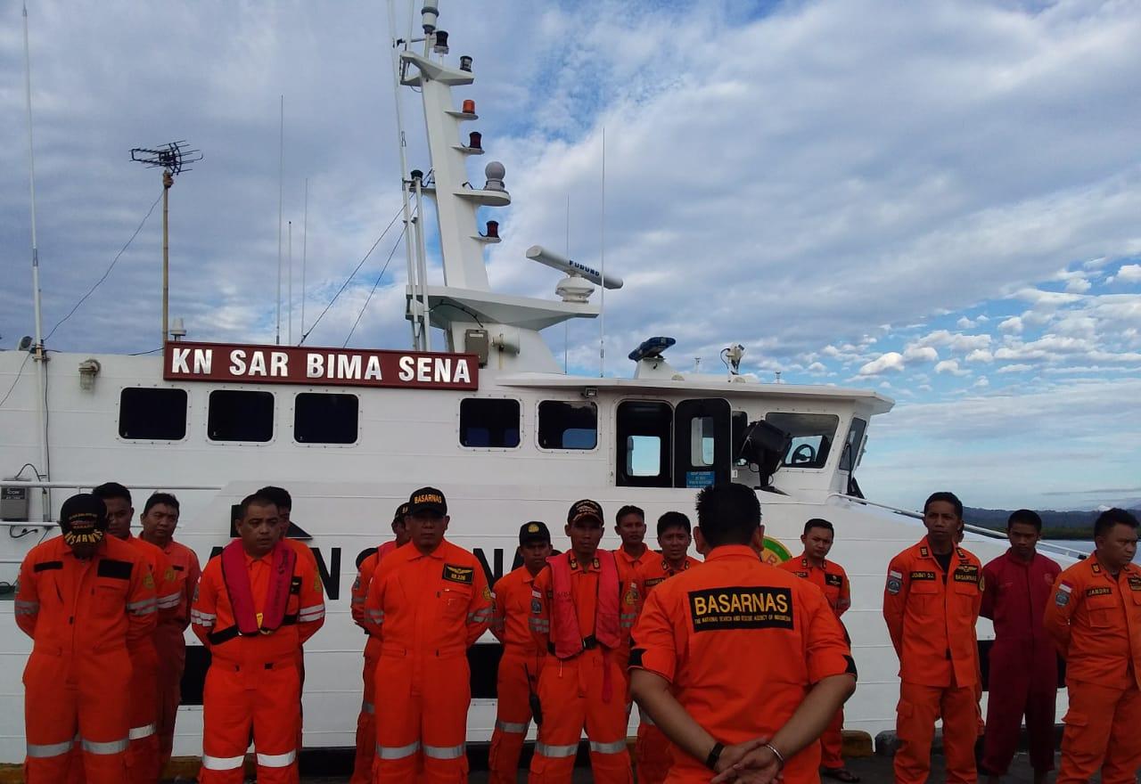Enam Hari Pencarian, Nelayan Asal Pateten Belum Ditemukan