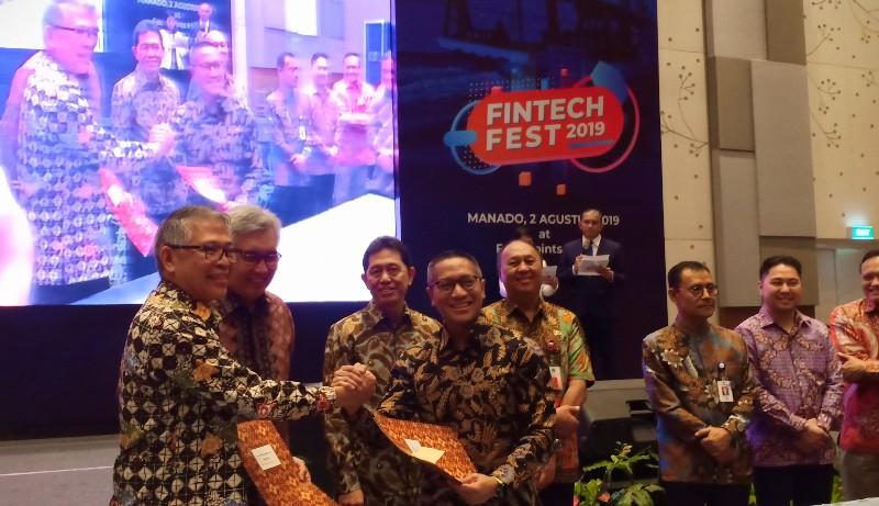 Kolaborasi, Investree dan Bank SulutGo Tandatangani Nota Kesepahaman
