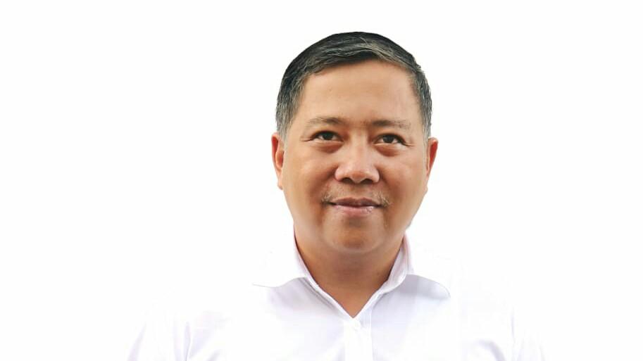 Visi 'Tomohon Baru' Mantapkan Langkah Roland Roeroe Menuju Pilkada Tomohon 2020