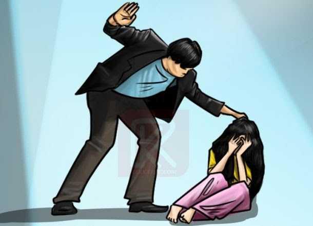 Salah Satu Camat Kota Bitung Dilaporkan Isterinya Karena KDRT