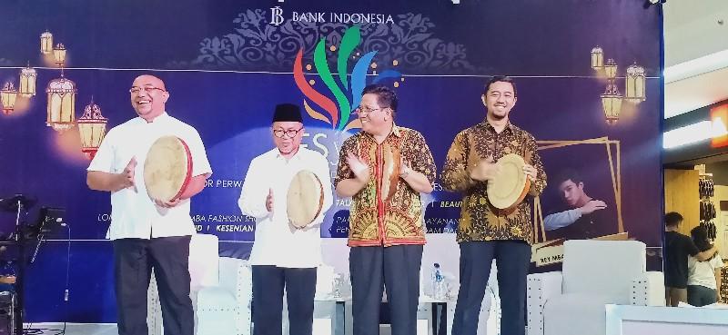 BI Optimis Pertumbuhan Ekonomi Syariah di Sulut