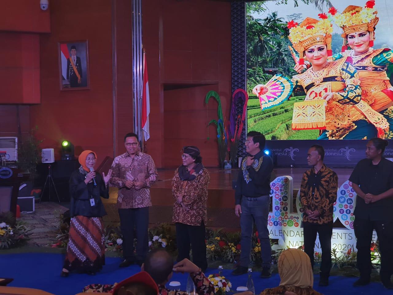 Sulut Memang Hebat: 4 Event Masuk 'Kalender Nasional'
