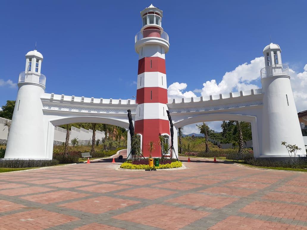 Paramount Hills Hadirkan Rumah Gaya Eropa  Berkelas Pertama di Manado