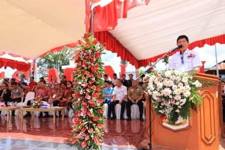 Walikota Manado : Kita Berdoa dan Berpuasa, Agar Pelantikan Presiden dan Wakil Presiden Aman dan Lancar