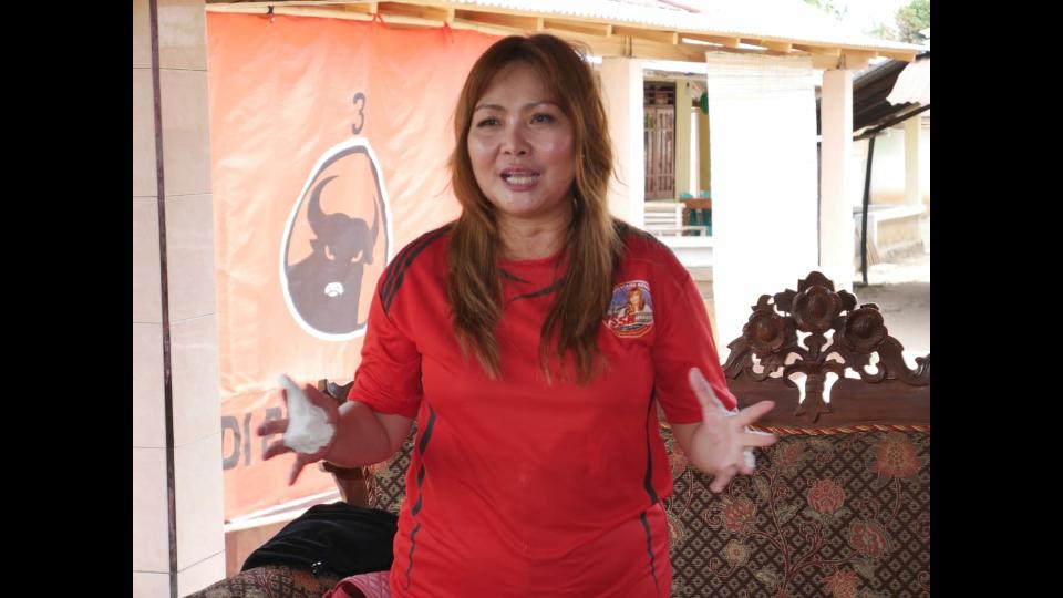 Sonya Kembuan Nyatakan Salut untuk OD-SK yang Raih Peringkat ke-9 IPK Nasional