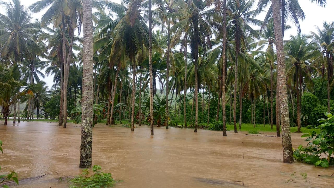Waspada Masyarakat Bolmut, Ancaman Banjir dan Longsor