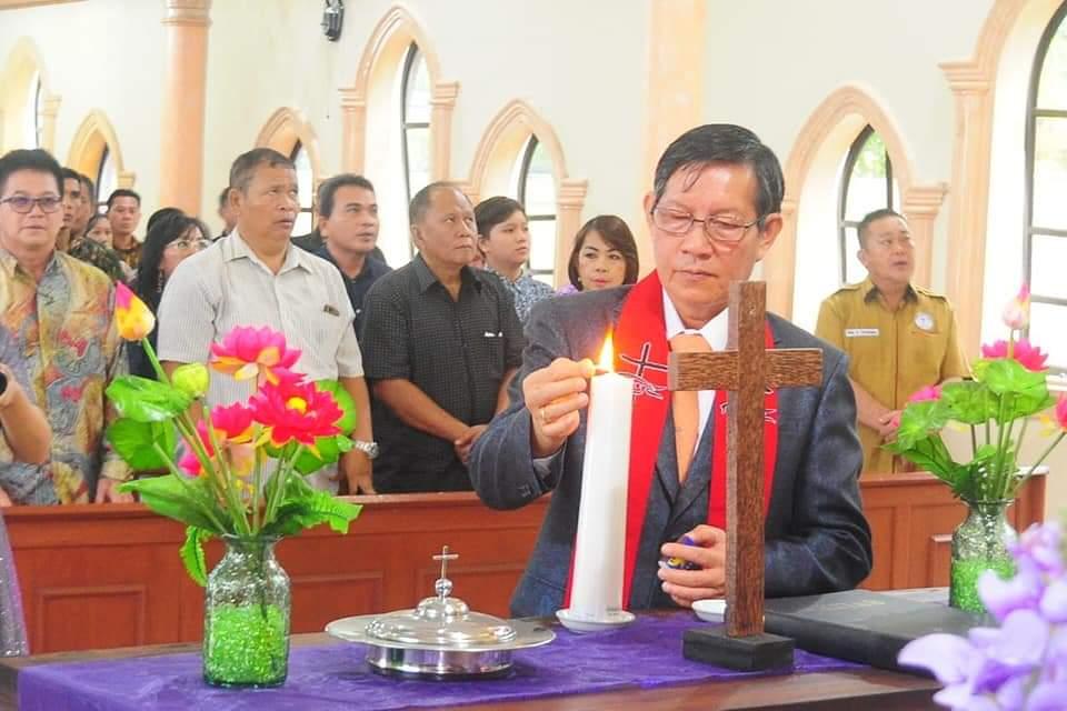 GSVL Lantik Panji Yosua P/KB Wilayah Manado Utara 4