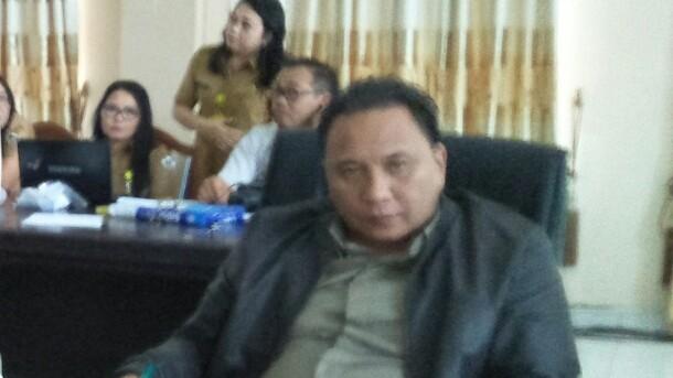 Mono Turang Ajak DPRD Turun Berdialog Dengan Masyarakat