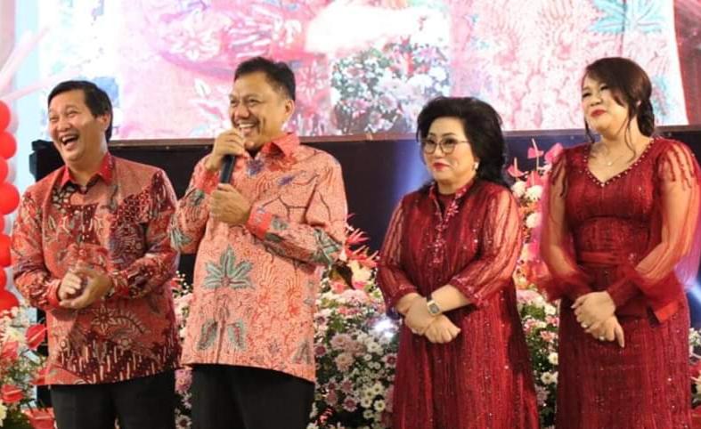 Pemprov Sulut Raih WTP Enam Kali, Strateginya Tranparansi  dan Akuntabel