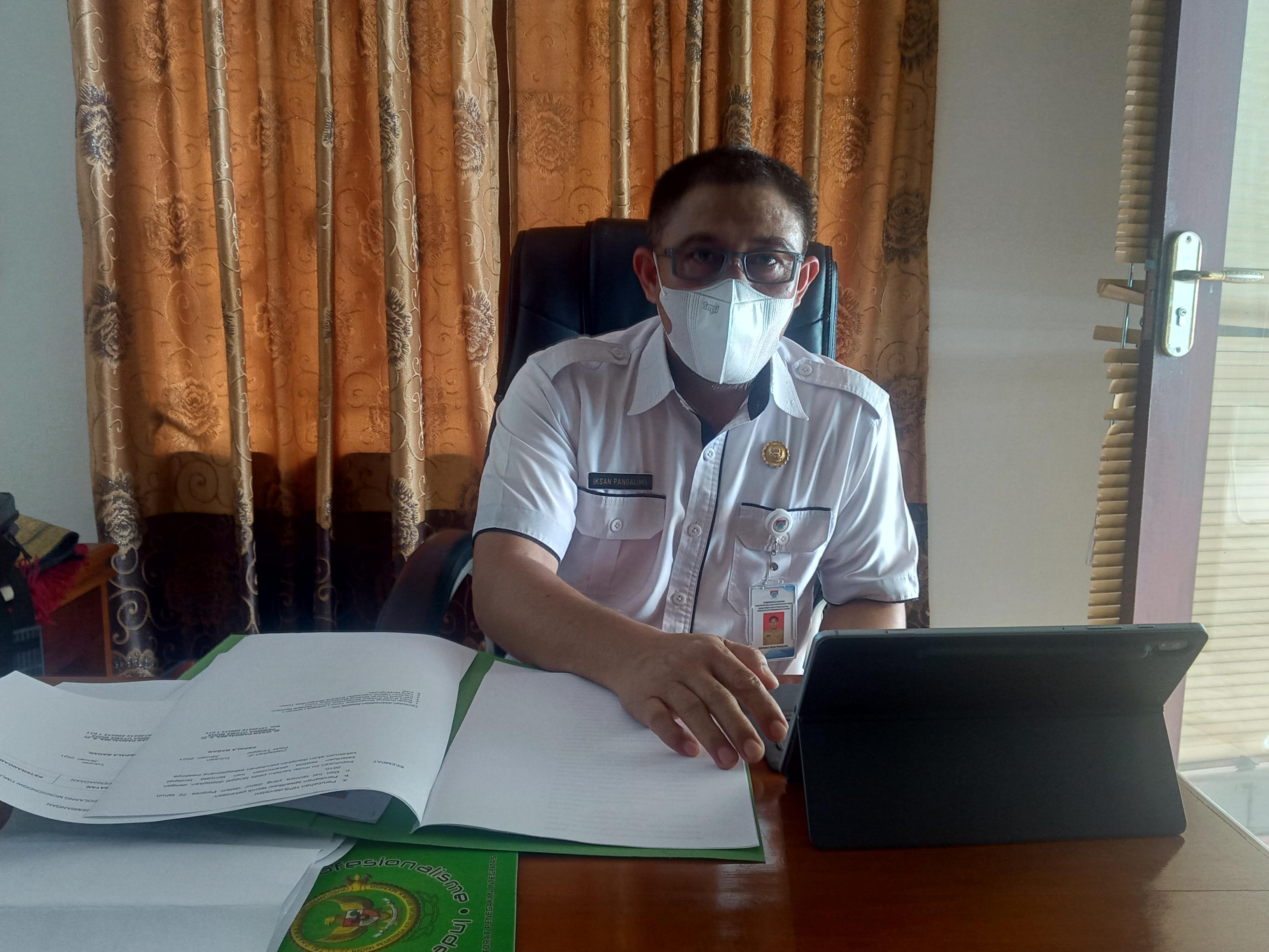 Musrembang RKPD Kabupaten Boltim,   Bakal di Gelar Pekan Depan