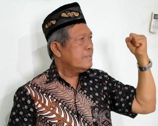 Mochtar Pakpahan Adalah Alumni GMKI yang Sangat Taat Beribadah