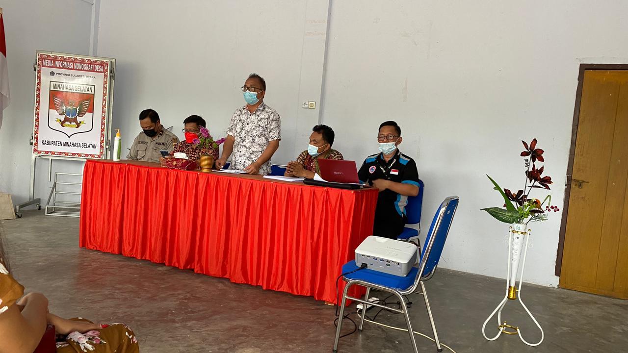 Wiau Lapi Raya Akan Berikan Gelar Adat untuk FDW