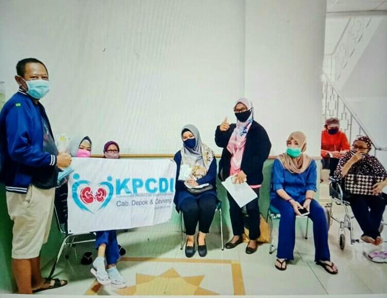 KPCDI Desak Menkes Tindaki Dugaan Penyelewengan Pendistribusian Cairan Obat Pasien