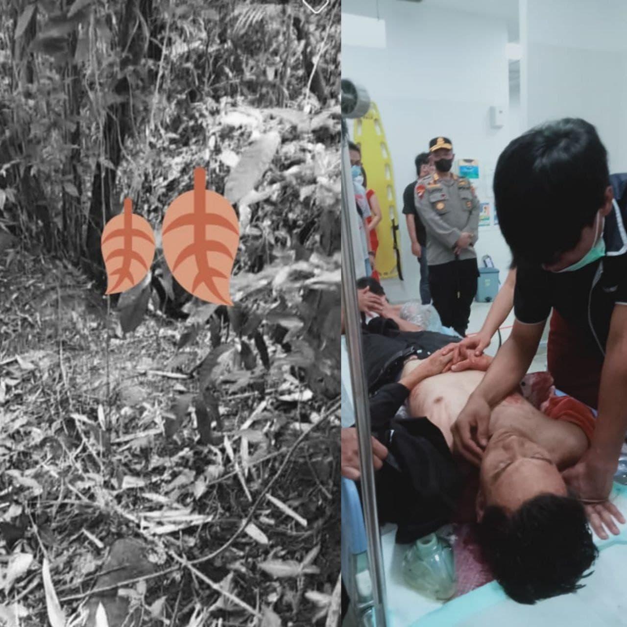 Sehari Diduga 2 Kasus Bunuh Diri Terjadi di Manado dan Minahasa; Ini Tips dari Psikolog