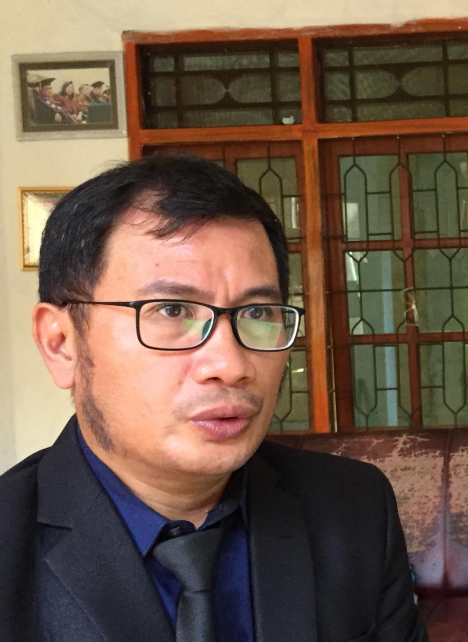 Liando : Wawasan Kebangsaan Cegah Liberalisasi Politik