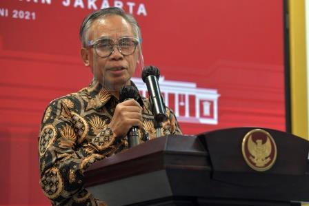Ketua OJK Optimistis Ekonomi Digital Percepat Pertumbuhan Ekonomi Indonesia