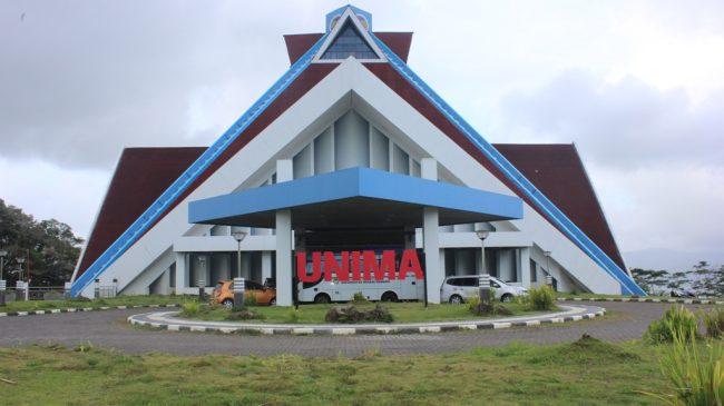 Dugaan Pungli UNIMA, Rektor Keluarkan Surat Sakti.